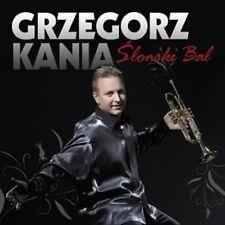 """= Grzegorz KANIA """"Slonski Bal"""" // TVS CD silesia ,slaskie"""