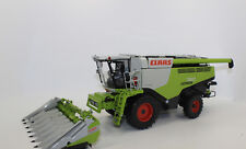 Wiking 773 40 Claas Lexion 760 Combine Harvester with Conspeed Corn Attachment 1