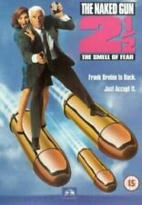 NAKED GUN 2 .5 THE SMELL OF FEAR DVD 2001