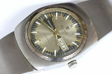 Tissot seastar 2571 automatic vintage watch for restore