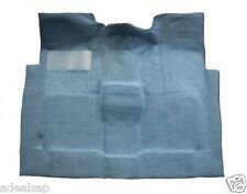 "60-66 CHEVY C10 C20 PICKUP CARPET 2WD 3"" LOW TUNNEL AUTOMATIC"