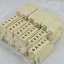 Useful 5 Way Outlet Modular Jack Telephone Line Adapter Splitter Connector Cable