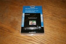 GARMIN Map Update MicroSD Card US Canada Mexico for Year 2011 Only
