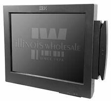 12x1001 15 Tablet Assembly Withmsr For Ibm Surepos 500 4846 5654846 545