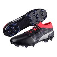 PUMA One 18.2 Ag Hommes Chaussures de Football Gazon Artificiel Terrain Neuf Ovp
