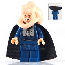 Lego Star Wars Custom Bib Fortuna Minifigure - US Seller