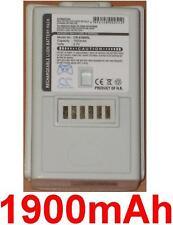 Batterie 1900mAh type AX3GBP Pour MICROSOFT Xbox X360