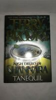 Signed/Inscribed, High Druid of Shannara - Tanequil by Terry Brooks, 1st Edition