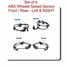 S4 ABS Wheel Speed Sensor Front-Rear - Left & Right Fits Caliber Compase Patriot