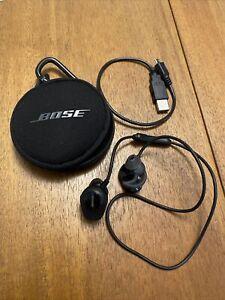Bose SoundSport Wireless Bluetooth Headphones Earbuds Best Price - Black