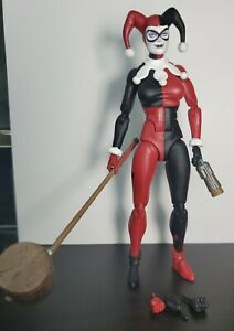 Harley Quinn Loose Action Figure DC Comics Icons DC Collectibles
