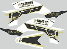 Graphics for 2003-2008 Yamaha YFZ450 YFZ 450 ATV decals stickers
