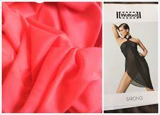 Wolford Sarong/Halterneck Dress,Rose -NIB