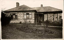 Langport. Netherby Bungalow. Message written by Mildred King.