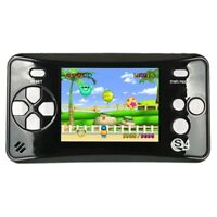 Portable Handheld Game Console for Children, Arcade System Game Consoles V T7U2