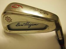 *** HOGAN EDGE CFT  # 6 IRON MENS R/H-APEX 3 STEEL -FREE SHIPPING IN USA -***