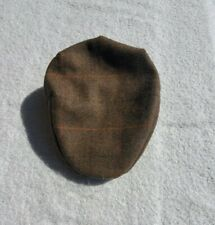 NWT Stetson Wool Blend Grey Tone Paperboy Cap Mens Small Medium Newsboy Hat