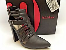 Michael Antonio ' Womens Black Heels Shoes SZ 7.0 M New Display D3730