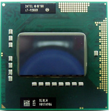Intel Core i7-920XM 2GHz Quad-Core (BY80607002529AF) Processor