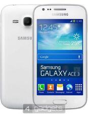 Teléfonos móviles libres Samsung dual core con conexión 3G