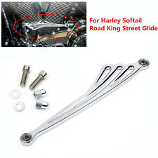 Chrome CNC Shift Linkage Fit for Harley Davidson Softail Road King Electra Glide
