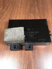 BMW Series PDC Parking Distance Control Module 6942675 6621 6942675  Genuine OEM