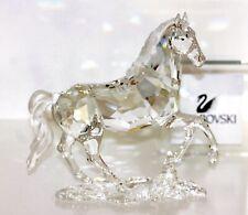 Swarovski Original Figure Horse Stallion Stallion 898508 New
