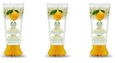 LOT OF 3 NEW THE BODY SHOP SPA FIT FIRMING & TONING GEL CREAM MASSAGER 6.75 OZ
