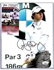 RORY MCILROY Signed Autograph 8x10 Golf Photo - JSA CC71897