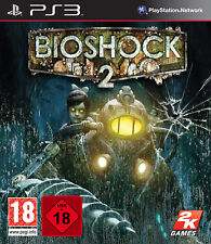 PS3 BioShock 2 NEU&OVP Playstation 3