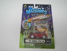 Muscle Machines Import Tuner '00 Honda Civic HB T02-19