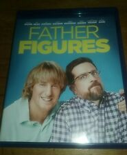 Father Figures (Blu-ray/DVD, 2018 )