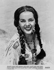 Yvette Dugay - Hiawatha (1953)  - 8 1/2 X 11