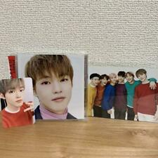 NCT DREAM NCTDREAM The Dream CHENLE CD + postcard + photocard set