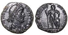 HIGH QUALITY RARE ROMAN COIN, PROCOPIUS , c.365-366 AD  AE FOLLIS(AE3)+++