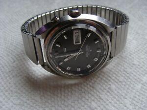 Vintage SEIKO BELLMATIC 4006 7000 Good Running Looking Men's Watch