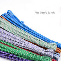 7mm Flat Flexible Bands Sewing Thick Stretch Rubber Band Belt Woven Dressmaking
