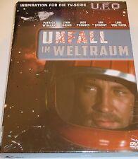 Unfall im Weltraum - DVD/NEU/SciFi/Patrick Wymark/kleine Hartbox