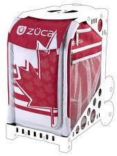 Zuca Sports Insert Bag - Maple Leaf - No Frame