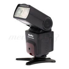 Meike MK430 LCD TTL Flash Speedlite For Canon 550D 650D 750D 5DII 5DIII 7DII 6D