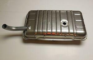 Mopar 41 42 43 44 45 46 47 48 Chrysler Dodge Desoto Plymouth Gas Fuel Tank NEW
