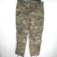 US Army Combat Trousers Pants Multicam OCP Size Medium Regular FR Insect Shield