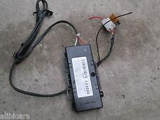 2001 - 2006 VAUXHALL CORSA C REDTAIL GPS BLACK BOX INSURANCE TRACKER