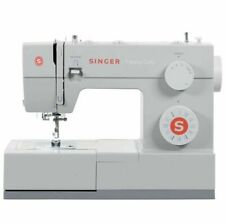 BRAND NEW IN HAND SINGER HEAVY DUTY 4423 SEWING MACHINE W/23 BUILT-IN STITCHES