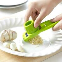 Ginger Garlic Grater Crusher Slicer Cutter Chopper Press Grinder Kitchen plastic
