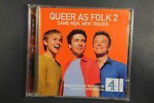 Queer As Folk 2 - Same Men. New Tracks. (Box C369)