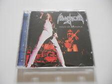 "Magnum ""Days of wonder"" 2000 cd Zoom Records Live in UK 1976"