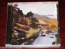 Winterfylleth: The Threnody Of Triumph CD 2012 Candlelight USA Records NEW
