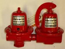 "Bell & Gossett 110199 #8 1/2"" Reducing and Relief Valve"