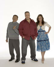 King of Queens [Cast] (24010) 8x10 Photo